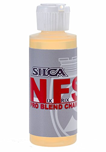 Silca NFS-Pro Chain Lube One Color 2oz