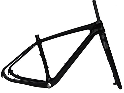 Flyxii Full Carbon 3K 29ER MTB Mountain Bike Bicycle Frame 175  Fork