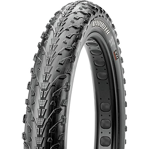 Maxxis Mammoth DC Exo 120TPI Folding Tire 26-Inch