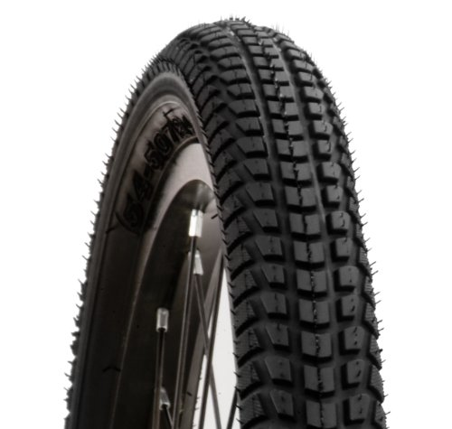 Schwinn Street Comfort Bike Tire with Kevlar Black 26 x 195-Inch