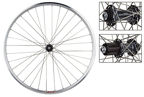 WheelMaster Bicycle Wheel Set 700 VELO A23 SL MSW 32 6800 SL 130mm DT20SL